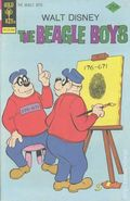 Beagle Boys (1964 Gold Key) 24