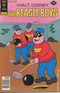 Beagle Boys (1964 Gold Key) 40A
