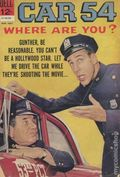 Car 54 Where are You (1962-63) 5