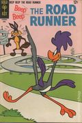 Beep Beep the Road Runner (1966 Gold Key) 7