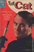 T.H.E. Cat (1967 Dell) 2