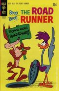Beep Beep the Road Runner (1966 Gold Key) 16