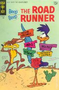 Beep Beep the Road Runner (1966 Gold Key) 18