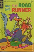 Beep Beep the Road Runner (1966 Gold Key) 21