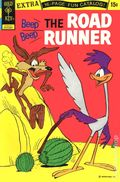 Beep Beep the Road Runner (1966 Gold Key) 33