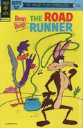 Beep Beep the Road Runner (1966 Gold Key) 40