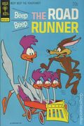 Beep Beep the Road Runner (1966 Gold Key) 42