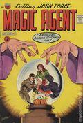Magic Agent (1962) 2