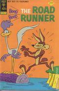 Beep Beep the Road Runner (1966 Gold Key) 49