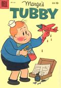 Marge's Tubby (1953-1961 Dell) 42