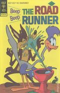 Beep Beep the Road Runner (1966 Gold Key) 51