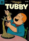 Marge's Tubby (1953-1961 Dell) 43