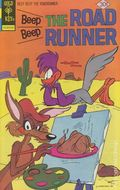 Beep Beep the Road Runner (1966 Gold Key) 59