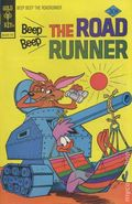 Beep Beep the Road Runner (1966 Gold Key) 62
