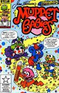 Muppet Babies (1985-1989 Marvel/Star Comics) 12