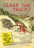 Clear the Track! (1956) Railroad Promo 1