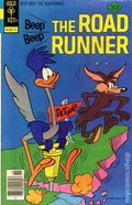 Beep Beep the Road Runner (1966 Gold Key) 68