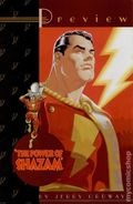 Power of Shazam Preview (1993) 1