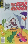 Beep Beep the Road Runner (1966 Gold Key) 71