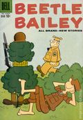 Beetle Bailey (1956-1980 Dell/King/Gold Key/Charlton) 19