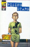 Rising Stars (1999) 1/2 1WIZARDWORLD