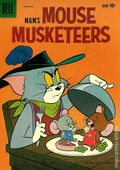 MGM's Mouse Musketeers (1957) 18