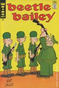Beetle Bailey (1956-1980 Dell/King/Gold Key/Charlton) 65