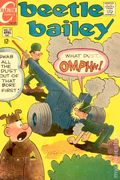 Beetle Bailey (1953 Dell/Charlton/Gold Key/King) 68A
