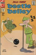 Beetle Bailey (1956-1980 Dell/King/Gold Key/Charlton) 99