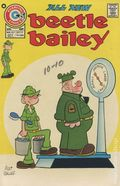 Beetle Bailey (1956-1980 Dell/King/Gold Key/Charlton) 107