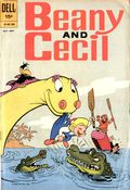 Beany and Cecil (1962) 1