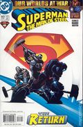 Superman The Man of Steel (1991) 117
