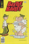 Beetle Bailey (1953 Dell/Charlton/Gold Key/King) 124