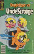 Beagle Boys vs. Uncle Scrooge (1979 Gold Key) 8