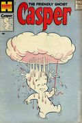 Casper the Friendly Ghost (1958 3rd Series Harvey) 10