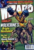 Wizard the Comics Magazine (1991) 120AP