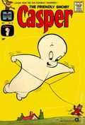 Casper the Friendly Ghost (1958 3rd Series Harvey) 25