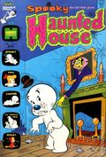 Spooky Haunted House (1972) 9