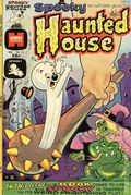 Spooky Haunted House (1972) 14