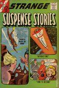 Strange Suspense Stories (1952 Fawcett/Charlton) 65