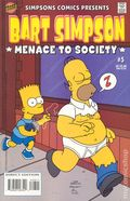 Bart Simpson Comics (2000) 5