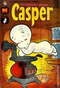 Casper the Friendly Ghost (1958 3rd Series Harvey) 32