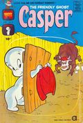 Casper the Friendly Ghost (1958 3rd Series Harvey) 34