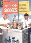 Three Stooges (1960-1972 Dell/Gold Key) 25