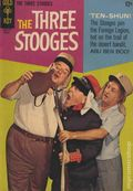 Three Stooges (1960-1972 Dell/Gold Key) 27