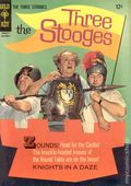 Three Stooges (1960-1972 Dell/Gold Key) 31