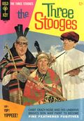 Three Stooges (1960-1972 Dell/Gold Key) 35