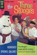 Three Stooges (1960-1972 Dell/Gold Key) 41