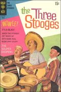 Three Stooges (1960-1972 Dell/Gold Key) 42