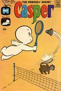 Casper the Friendly Ghost (1958 3rd Series Harvey) 69
